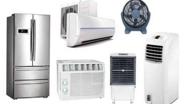 Buying a New AC or Fridge this summer