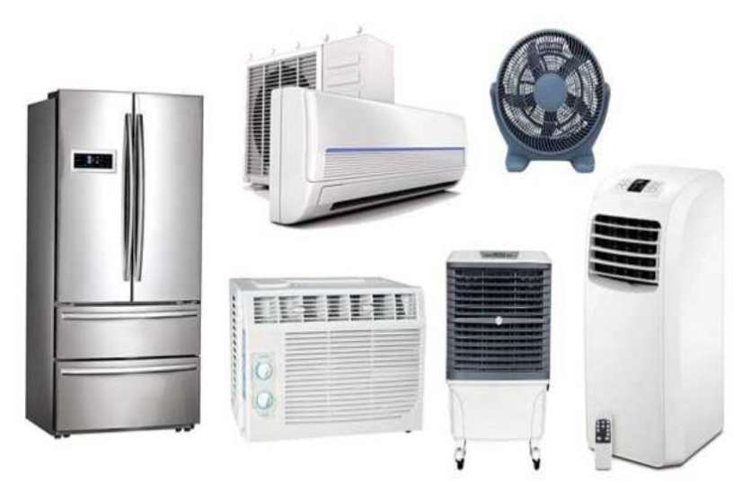 Get Ready to Pay More if Buying a New AC or Fridge this summer