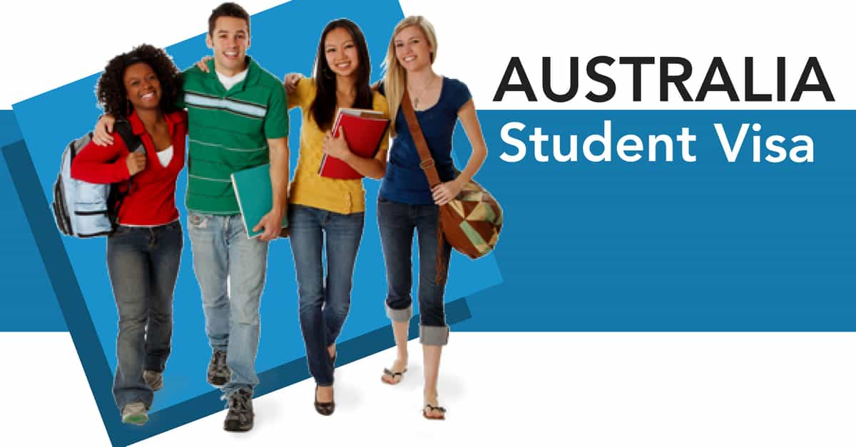 What if your Australian student visa 500 gets rejected