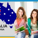your Australian student visa