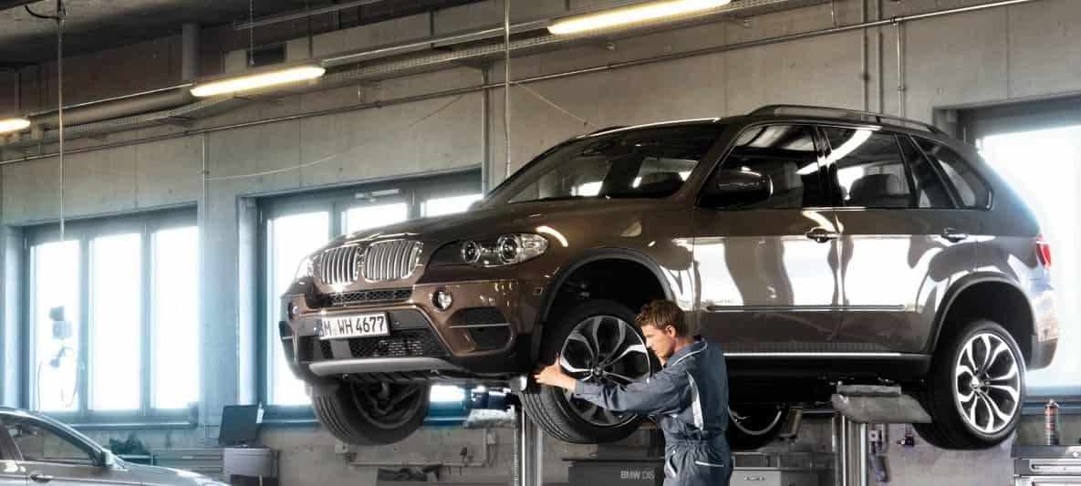 Best BMW Mechanic Santa Clara