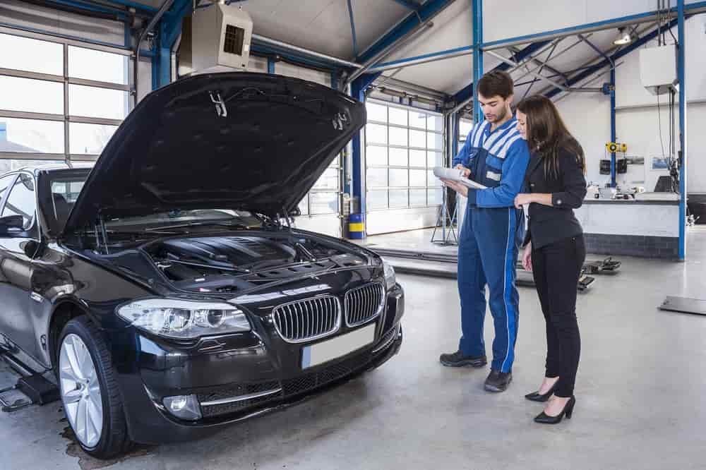 Best BMW Workshop
