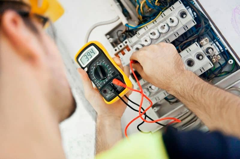 Best Service Providers of Electrical troubleshooting services