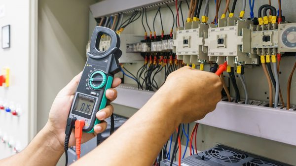 electricians Crowborough