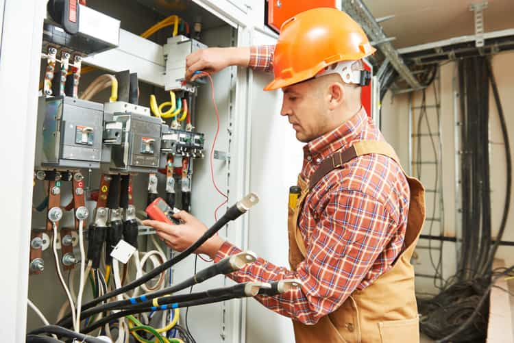 Hire Electricians Crowborough