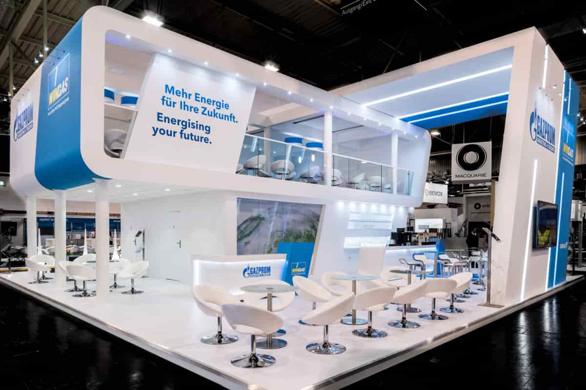 How to Improve the Layout of Your Exhibition Stand