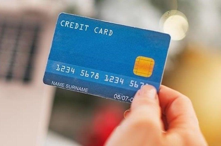Unused credit accounts