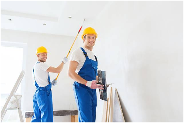 Top  Affordable professional painters Missouri City TX