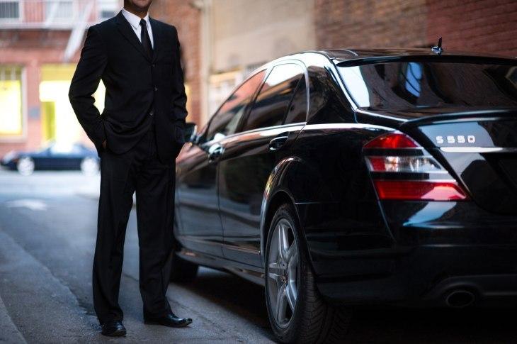 Executive Car Hire | Car Rental Customer Services