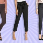 women Comfortable Trousers