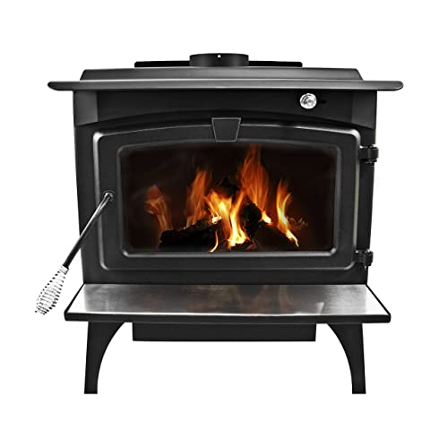 Why you should opt for wood burning stove for sale?