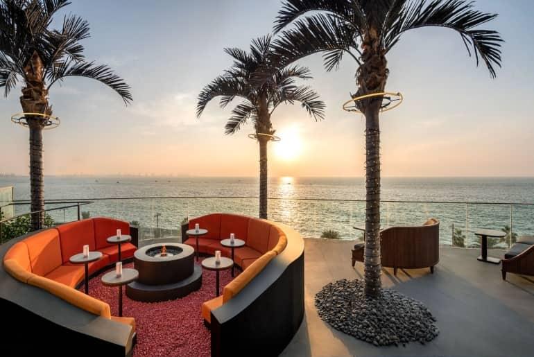 10 Best Romantic Destinations In Dubai