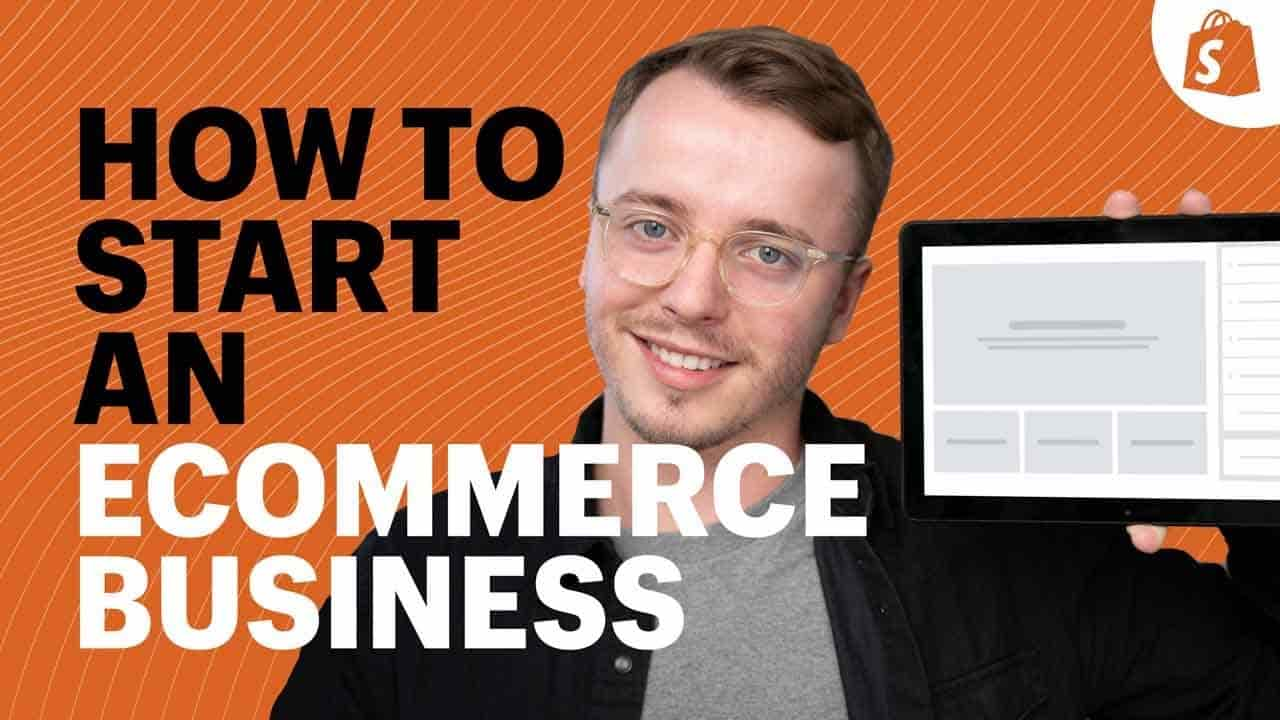 5 Points How To Start An E-Commerce Firm