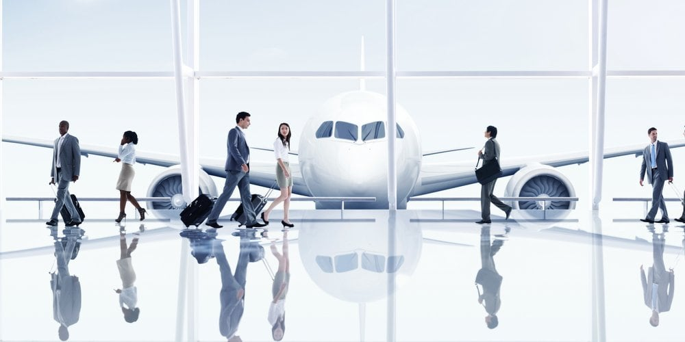 5 Tips to Help You Prepare for International Business Travel