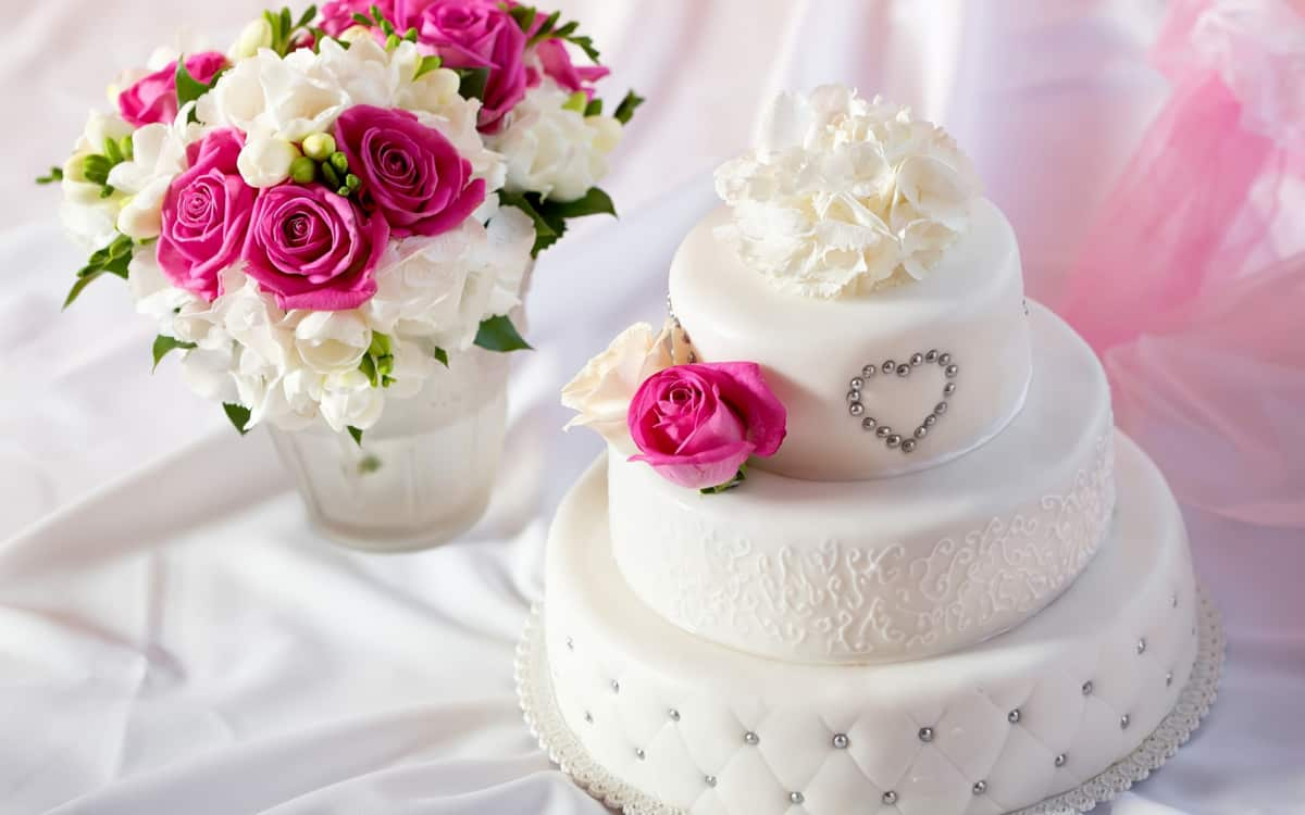 Beautiful Wedding Planner