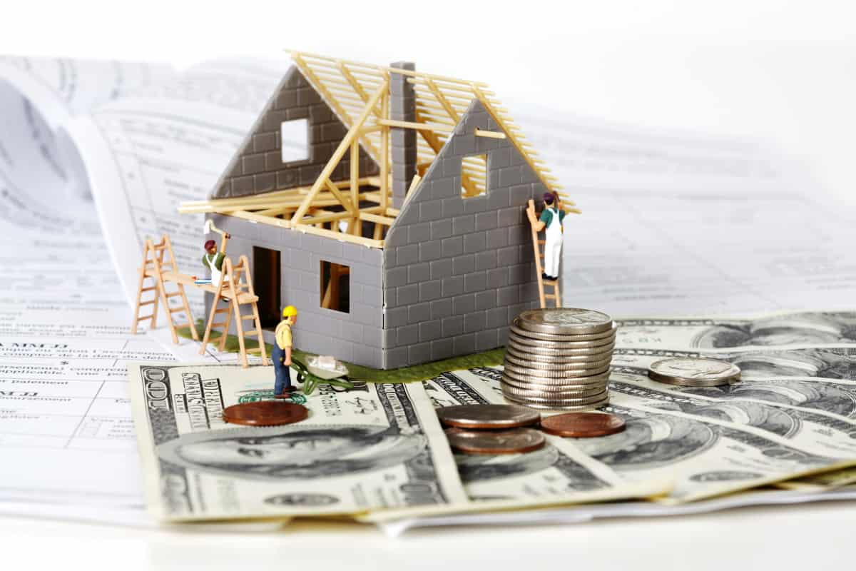 Benefits and features of a home renovation loan