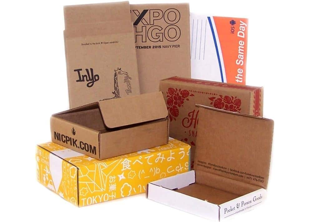 Choose the best subscription boxes in Australia