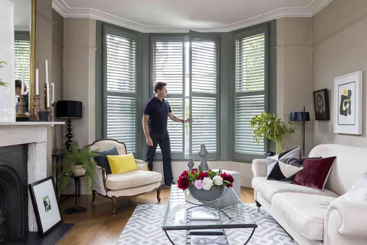 Find Shutter and Blinds software