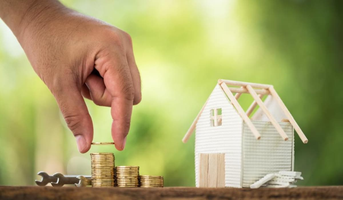 Flexible loan tenor and repayment