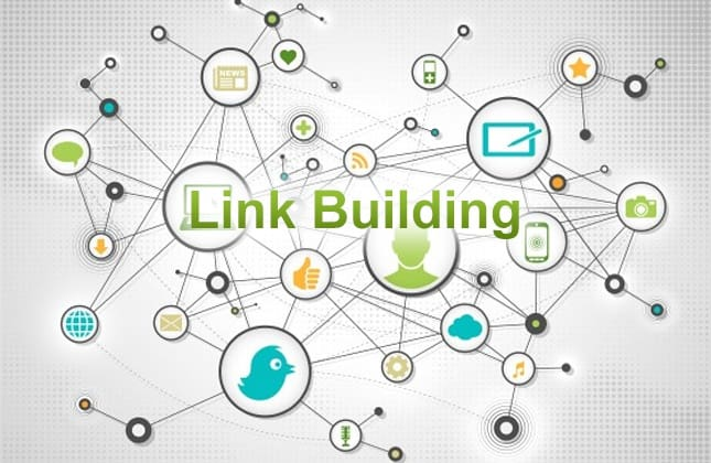 How Link Building Packages is vital in picking the keyword