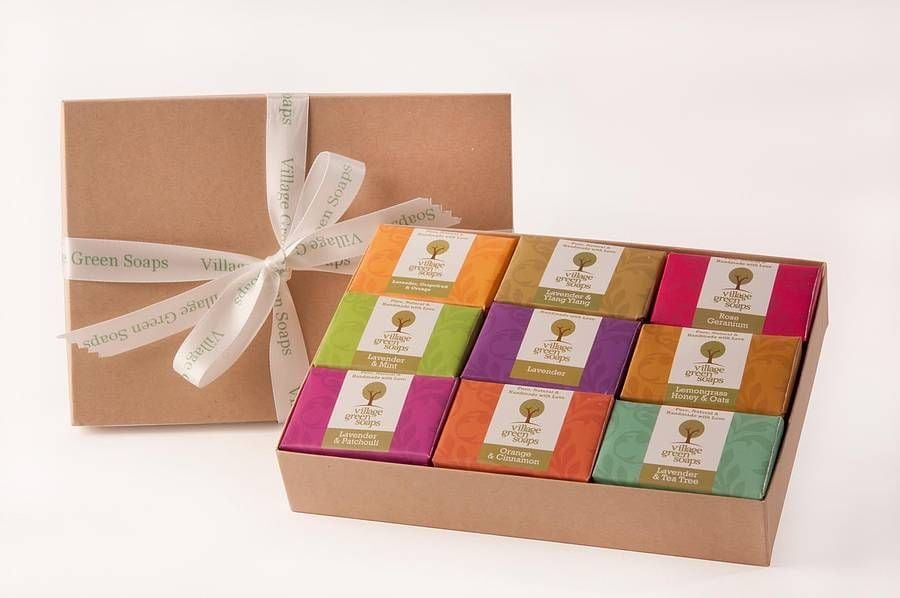How Winning Custom Soap Packaging Affects your Sales