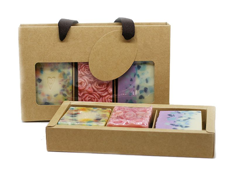 How to Create Ultimate Custom Soap Packaging