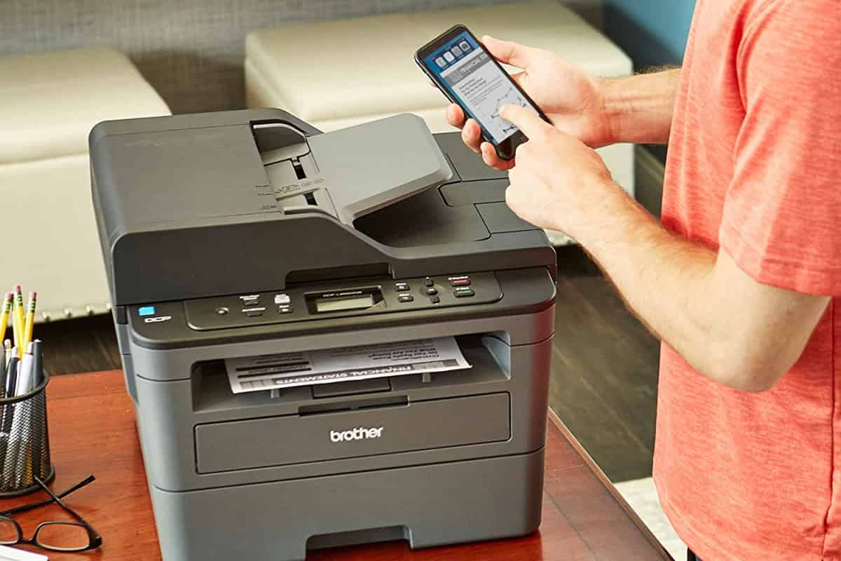 Simple Steps to Resolve If Brother Printer Not Printing