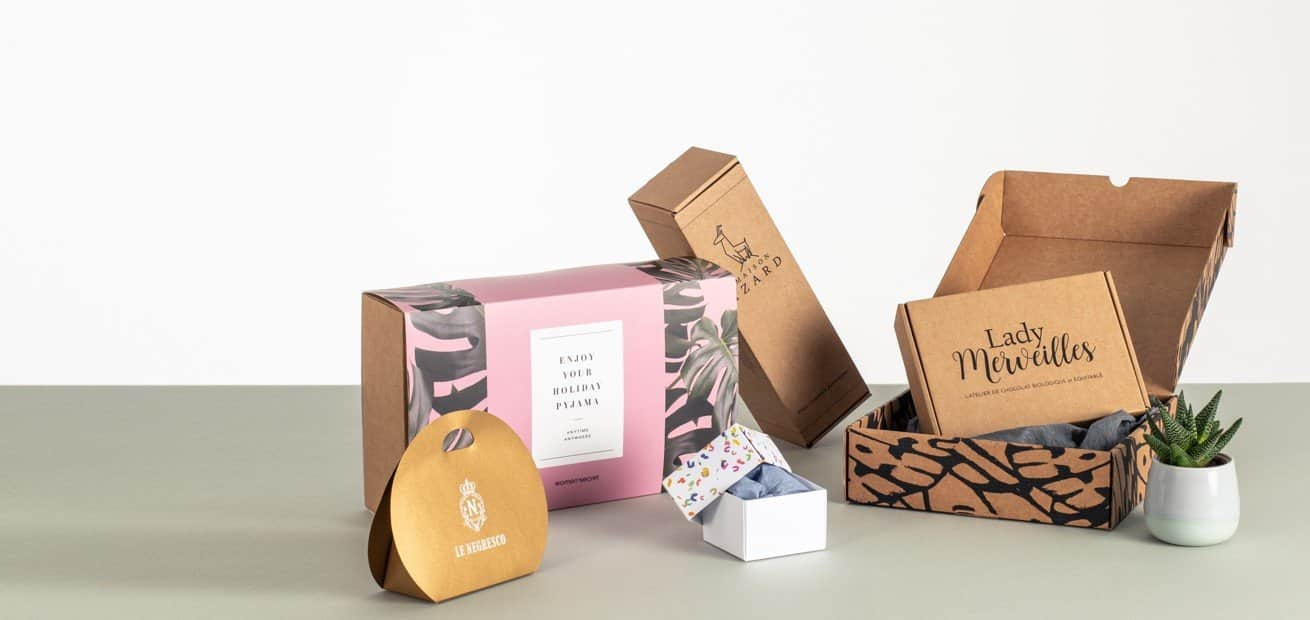 Strong & Durable subscription boxes