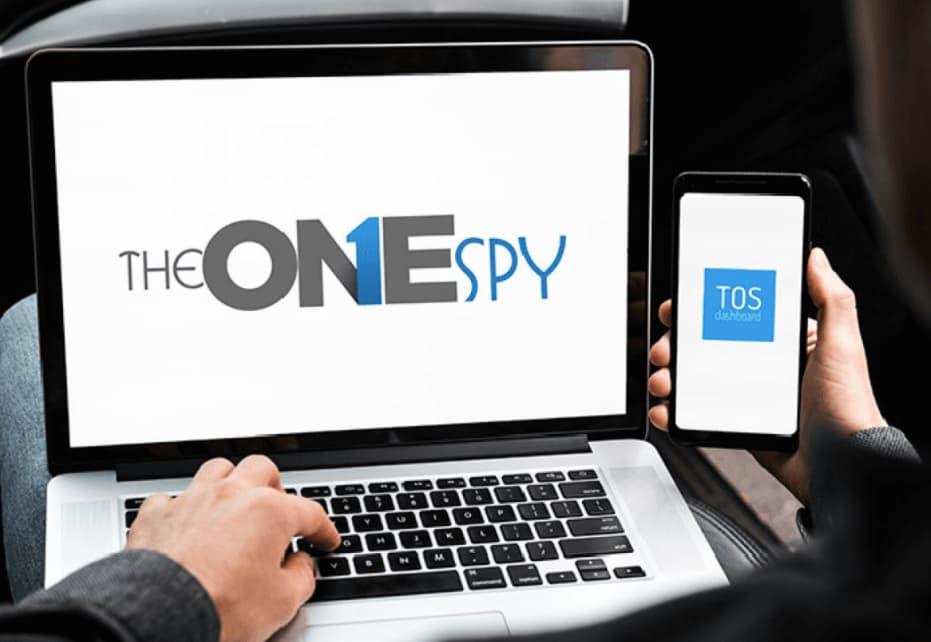 TheOneSpy computer monitoring software