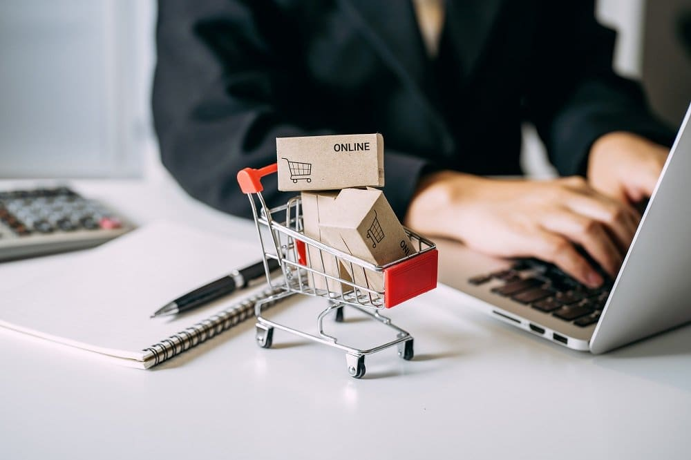 Top 5 Points Aid You to Start Ecommerce Business