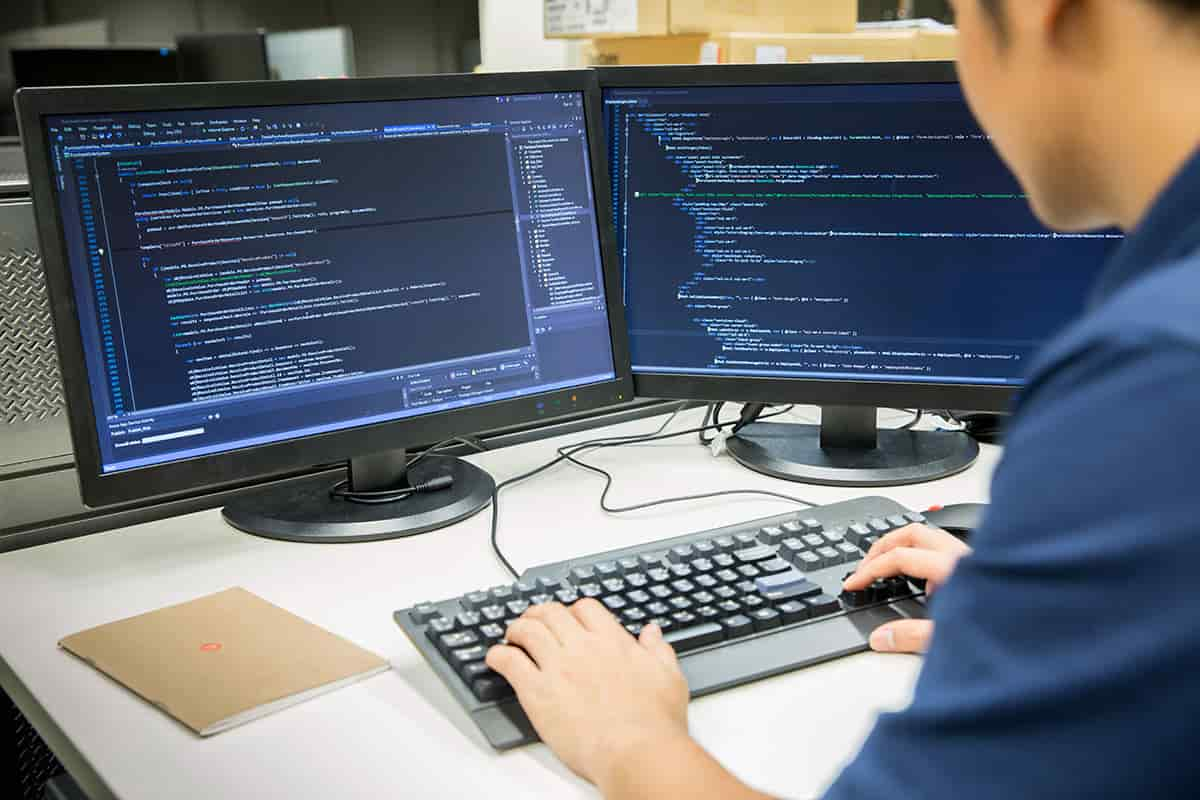What are the benefits of using computer monitoring software