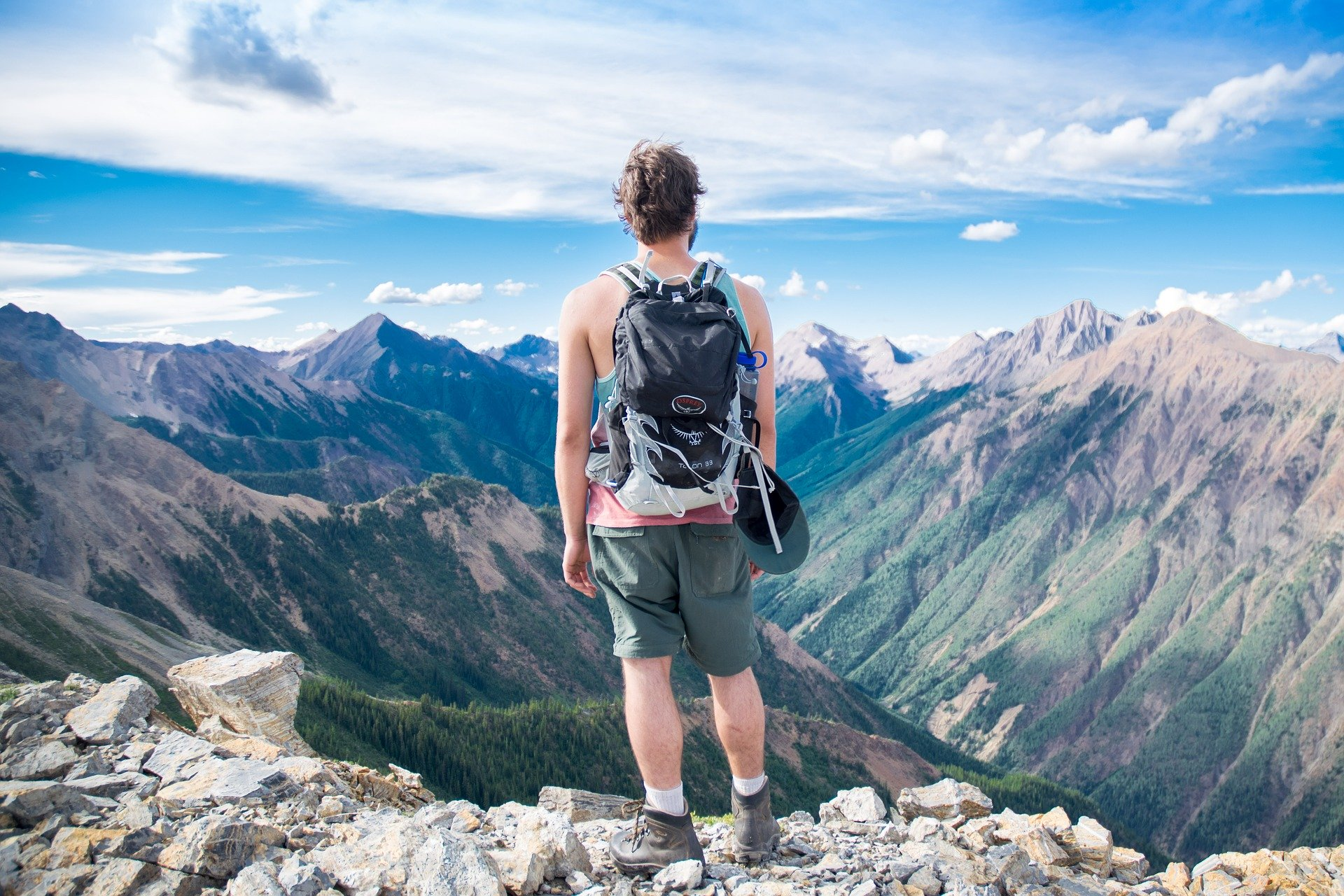5 Important Things To Keep In Bag On Short Tours and Hiking