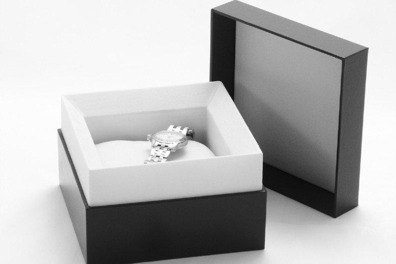 rigid luxury boxes