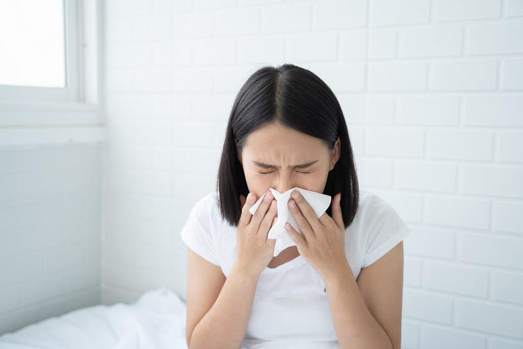 Avoid Allergens