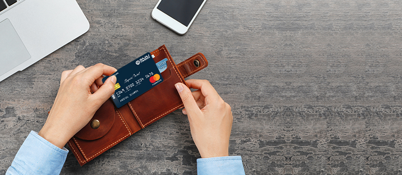 What are the Basic Advantages of Using Credit Cards?