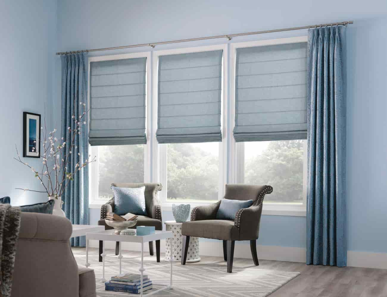 Benefits of Making Curtains and Blinds for the springtime