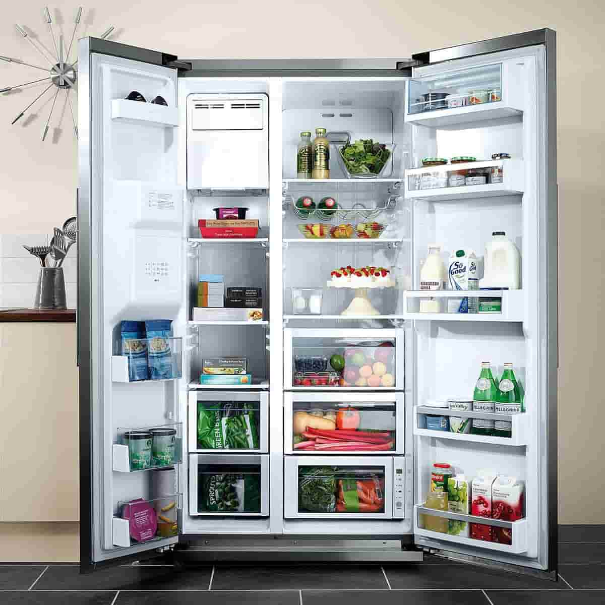 Easy Ways To Your Haier Refrigerator More Eco Friendly