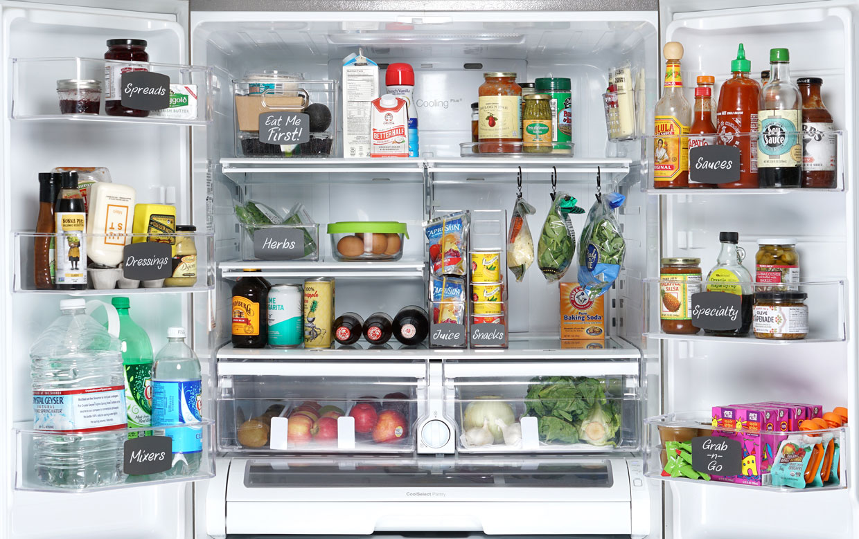 Easy Ways Your Refrigerator Could be More Eco Friendly