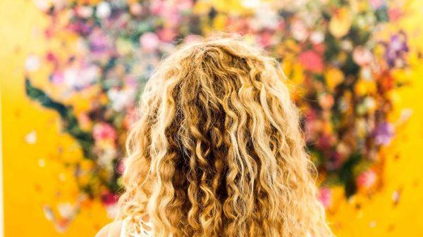 Hair growth shampoo for African American