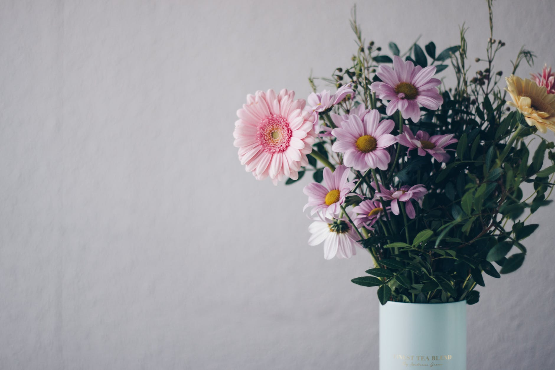 TRENDY SUMMER BOUQUETS