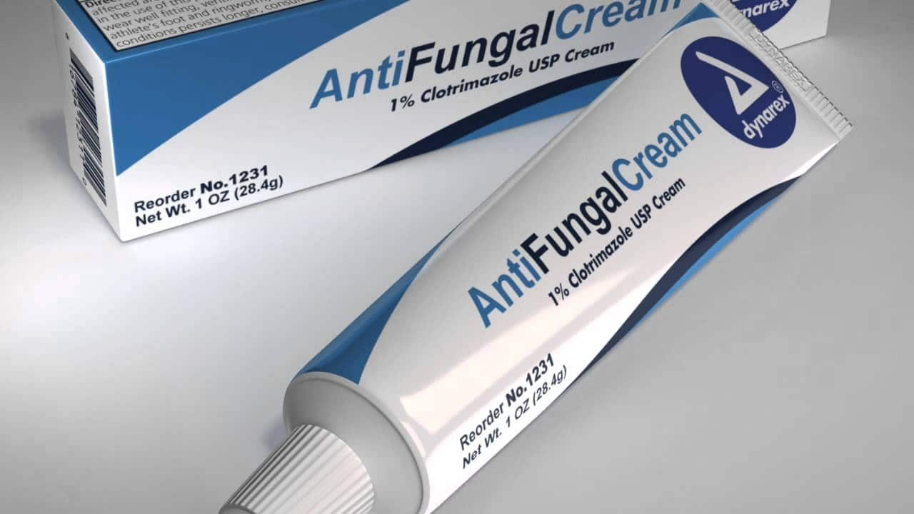 Antifungal Cream For Angular Cheilitis n't it a better option