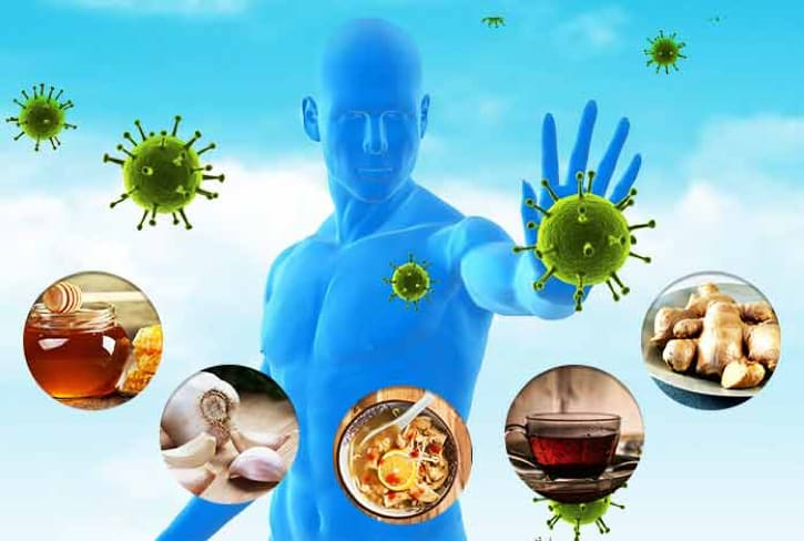 Ayurvedic Shudh Raktashodhak Boosting up immunity system