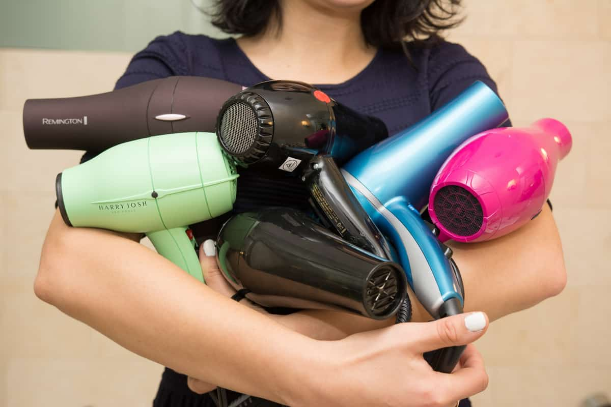 Features of Hair Dryer