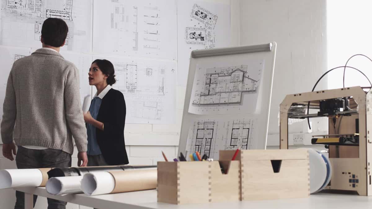 Interior designers Make construction economical