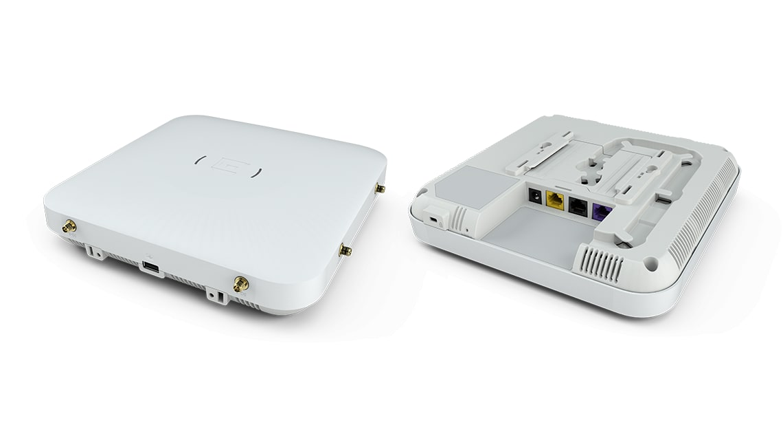 Refurbished access points