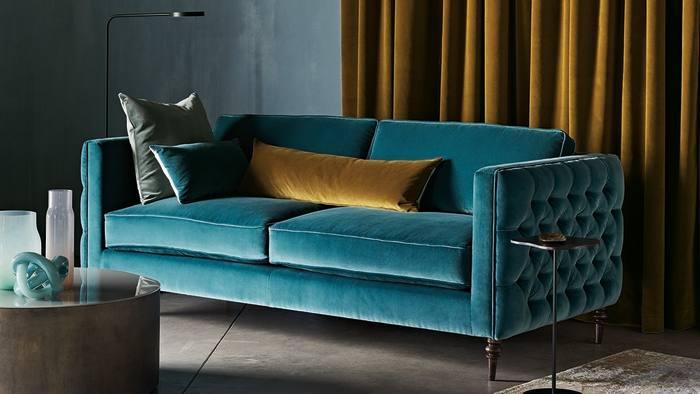 Taking Care of your Velvet Sofa Made Easy