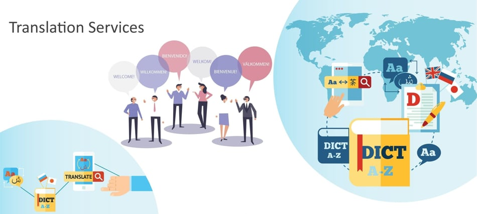 Tips To Choose The Best Translation Service Provider