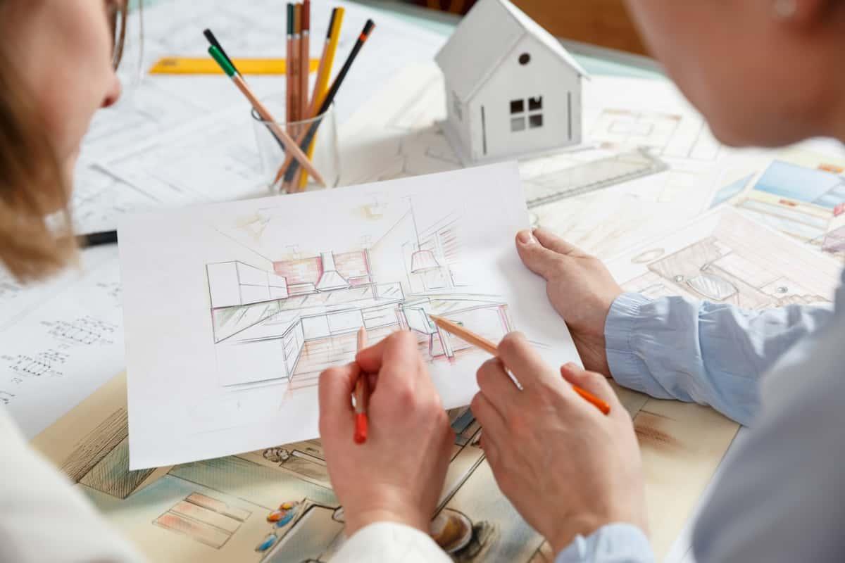 Various Benefits of Hiring Interior Designers