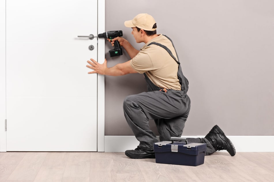 Vehicle, office or residence keep it all safe with professional locksmith