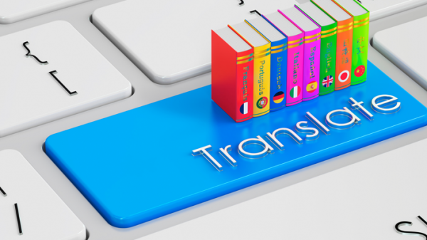 best translation services company